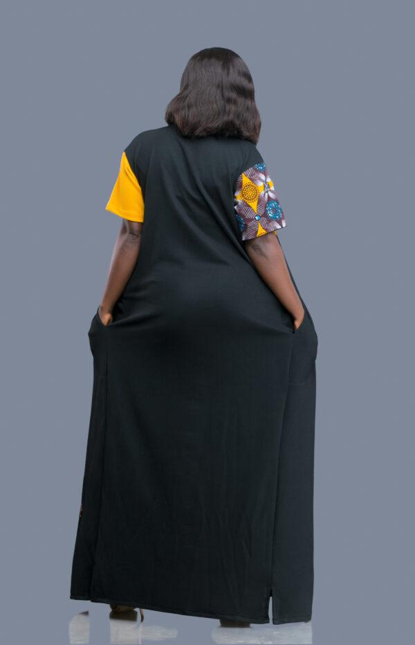 wear ghana women hoodie